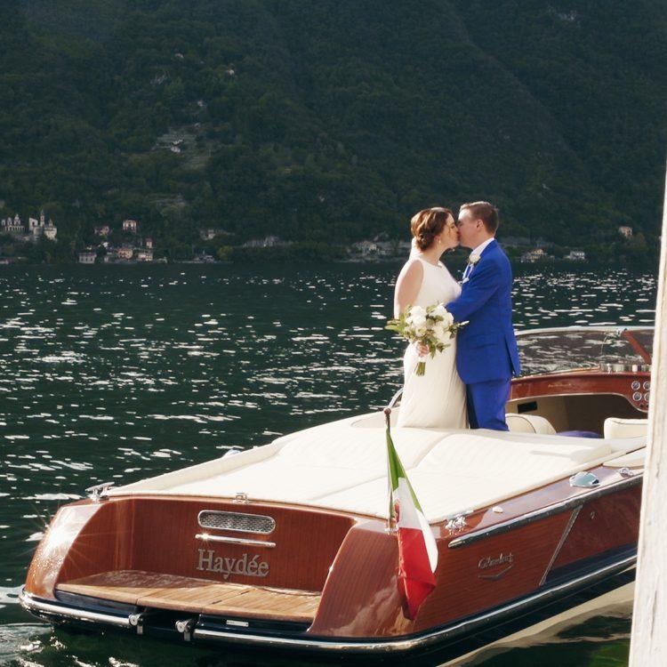 Luxury and amazing destination wedding on Lake Como, Villa Regina Teodolinda