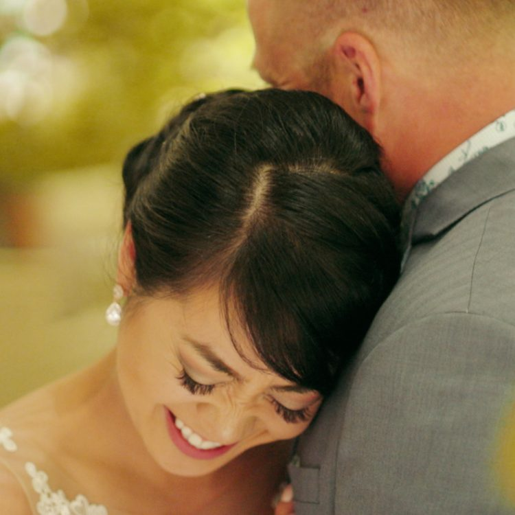 Beautiful and intimate elopement video in Sorrento